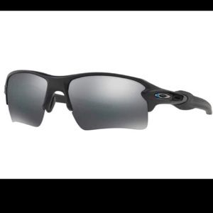 a34cc08e75 Oakley blue line sunglasses new with box